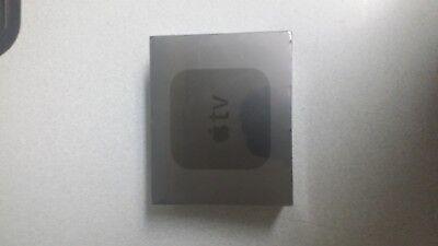 Apple TV 4th Days 64GB Digital HD Media Streamer (Latest Model)
