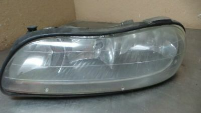 Driver Headlight VIN N 4th Digit Classic Fits 97-05 MALIBU 90099