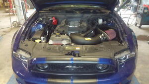 2011- 14 Mustang Gt Performance Package