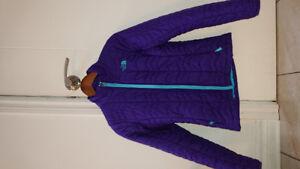 Manteau automne printemps North Face, femme XS, 50.00 $