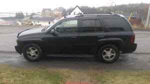2006 trailblazer 4x4