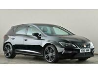 2019 SEAT Leon 2.0 TSI 290 Cupra Lux [EZ] 5dr DSG Auto Hatchback petrol Automati