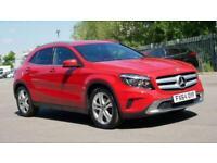 2014 MERCEDES GLA GLA 220 CDI 4Matic SE 5dr Auto [Executive] Hatchback diesel Au