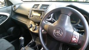 2012 Toyota RAV4 Wagon Labrador Gold Coast City Preview