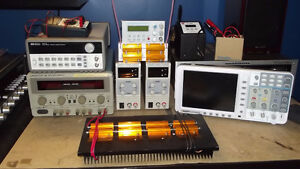 REPAIR AND UPGRADE SERVICES for AUDIO EQUIPMENT AND ELECTRONICS West Island Greater Montréal image 1