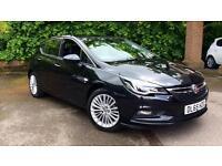 2015 Vauxhall Astra 1.4T 16V 150 Elite Nav 5dr Manual Petrol Hatchback