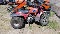 1982 HONDA ATC185S St. Albert Edmonton Area Preview