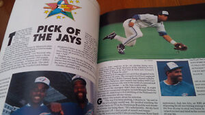 On Top of the World, Toronto Star's Tribute to '92 Blue Jays Kitchener / Waterloo Kitchener Area image 3