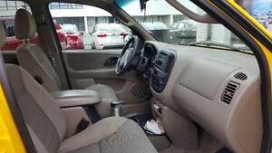 2002 Ford Escape XLT SUV, Crossover Comox / Courtenay / Cumberland Comox Valley Area image 7