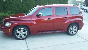 2010 Chevrolet HHR LT SUV, Crossover
