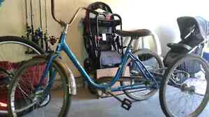 Looking to trade my trike