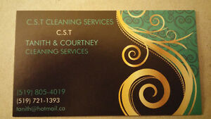 C.S.T.CLEANING SERVICES $$$$$SAVE$$$$$ Kitchener / Waterloo Kitchener Area image 1