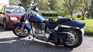 Harley-Davidson Custom Softail