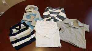 Boys clothes 3-9 months