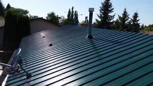 Looking for a new roof? Or maybe install yourself?