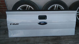 2010 to 2014 Ford  f 150 tailgate