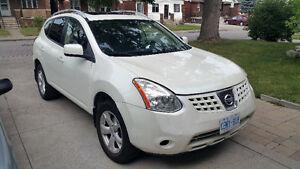 2008 Nissan Rogue sl SUV, Crossover