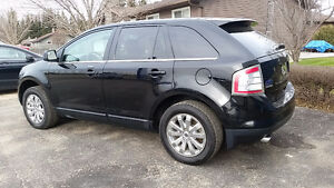 2009 Ford Edge LIMITED  AWD SUV, Crossover Regina Regina Area image 2