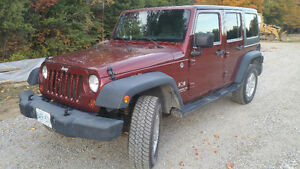 2009 Jeep Other X SUV, Crossover