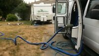 RV  cleaning Surrey  Vancouver Couitlam Abbotsford