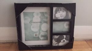 Brand new hanging picture frame