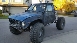 1981 Toyota Other Pickup Truck