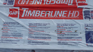 Shingles timberline hd charcoal