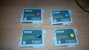 looking for epson ink cartridges