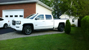 GMC SIERRA ALL TERRAIN