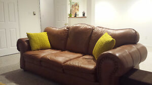 Couch and Love seat - Perfect Condition!!!