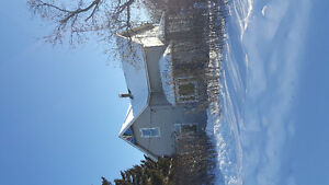 Beautiful Family Home for Rent or Sale Near Moosomin