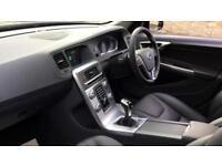 2017 Volvo V60 D4 (190) Cross Country Lux Nav Manual Diesel Estate