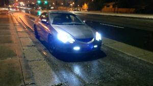 2004 Acura RSX Premium Coupe (2 door) $2880