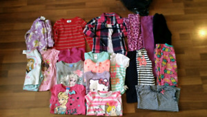 Toddler Girls Clothes 3T