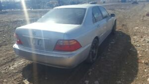 2003 ACURA RL  JUST IN FOR PARTS AT PIC N SAVE! WELLAND