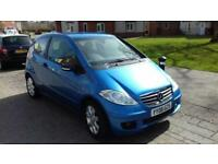 2006 Mercedes-Benz A150 1.5 Special Edition