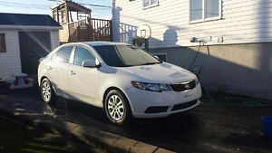 2013 Kia Forte LX Plus Berline
