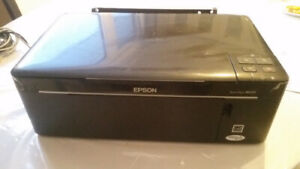 Epson printer for sale