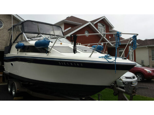 Used 1986 Bayliner Ciara