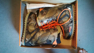ThirtyTwo Team 2 Mens Size 10.5 Snowboard Boots