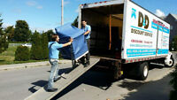 PROFESSIONAL QUALITY MOVING SERVICE SPECIAL (514) 402-1787