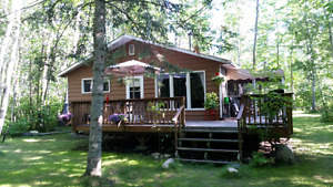 Hillside Cottage for Rent  ~ Summer/Fall