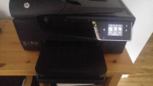 Imprimante HP Officejet 6600