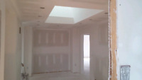 PROFESSIONAL DRYWALL FINISHING OVER 25 YEARS