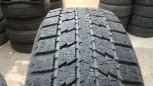 4 winter tires 205/50R17 toyo observe gs-i