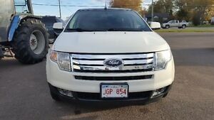 2008 Ford Edge Limited, MAKE ME AN OFFER!
