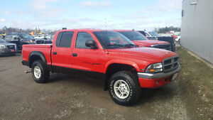 4x4 truck for sale!