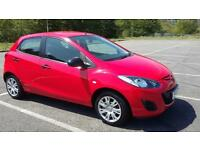 Mazda Mazda2 1.3 ( 75ps ) 2012MY TS Air Con
