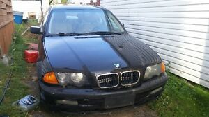2001 BMW 3-Series Other