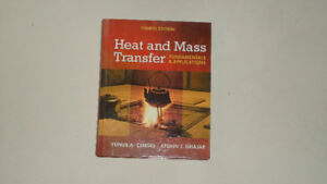 Heat and Mass Transfer: Fundamentals and Application